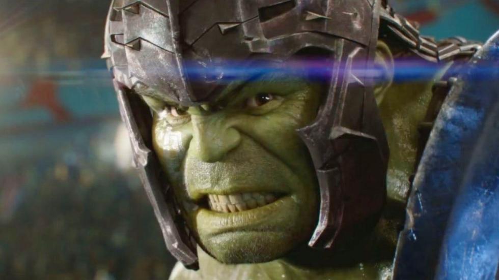 'Thor: Ragnarok' maakt Hulk per ongeluk 235.000 jaar oud