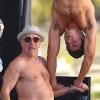Robert De Niro vindt Donald Trump een 'nep-gangster' en een 'sukkel'