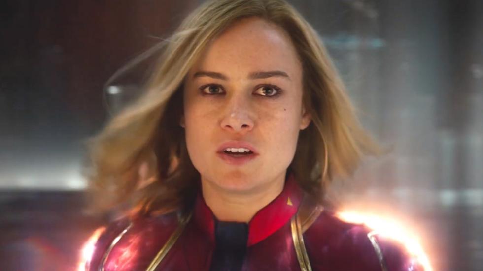 Gerucht na ongemakkelijk interview: 'Avengers'-acteurs mogen Brie Larson (Captain Marvel) niet