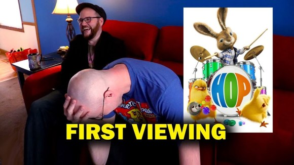 Channel Awesome - Hop - first viewing