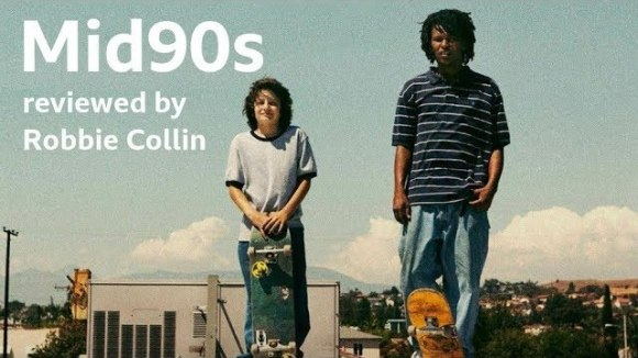 Kremode and Mayo - Mid90s reviewed by robbie collin