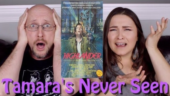 Channel Awesome - Highlander - tamara's never seen