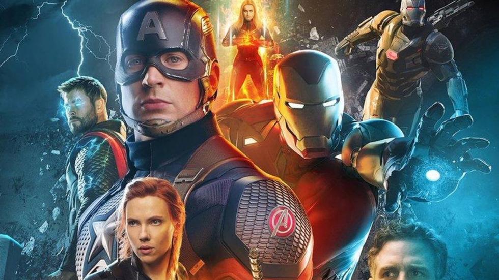 'Thor'-acteur bevestigt afwezigheid in 'Avengers: Endgame'
