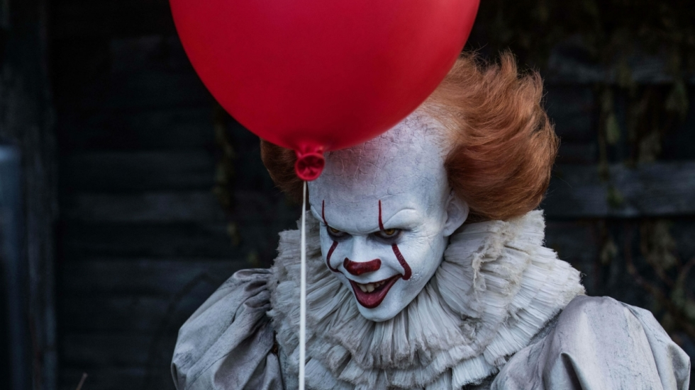 Eerste foto uit 'IT: Chapter Two' met volwassen Bill Denbrough