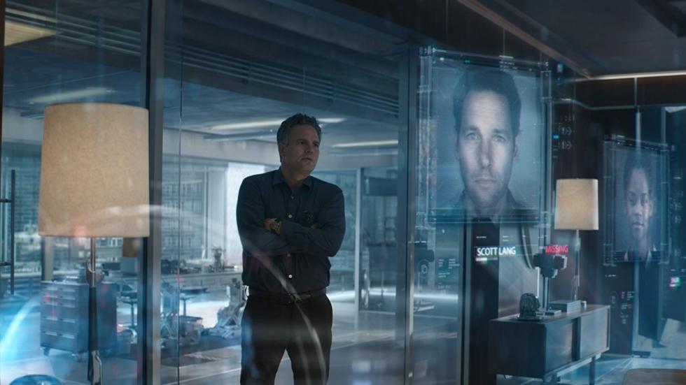 Niet alle superhelden zijn ook echt samen te zien in 'Avengers: Endgame'
