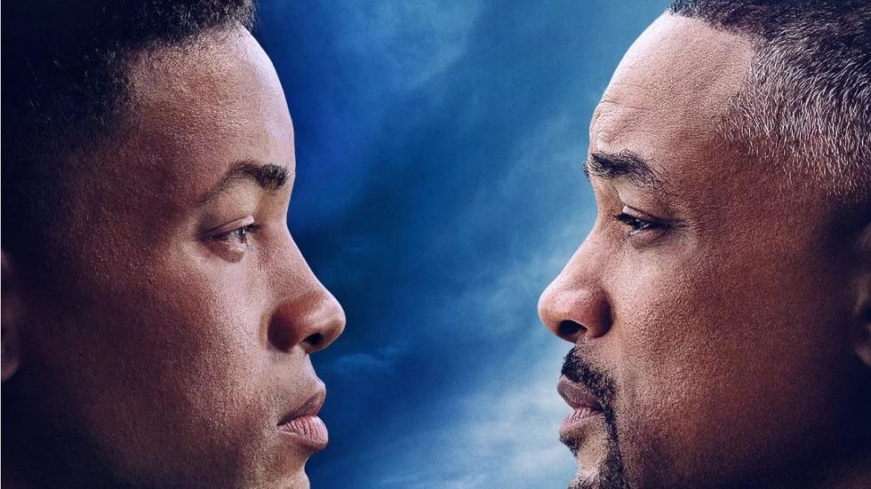 Opvallende eerste trailer 'Gemini Man' met jonge en oude Will Smith!