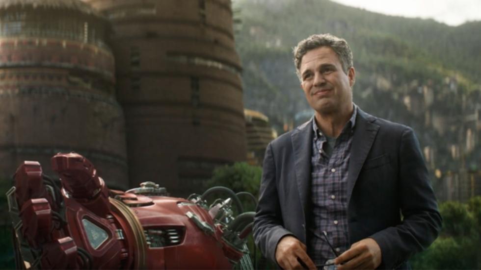 Mark Ruffalo wist niet of Hulk de Snap in 'Avengers Infinity War' wel zou overleven