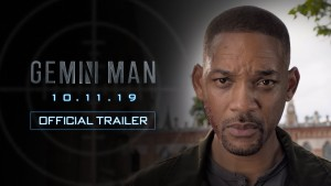 Gemini Man (2019) video/trailer