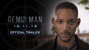 Gemini Man (2019) video/trailer