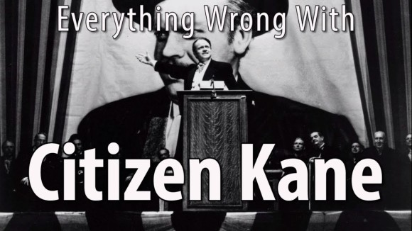CinemaSins - Everything wrong with citizen kane
