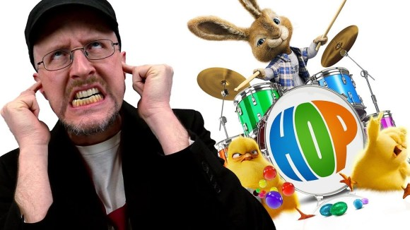 Channel Awesome - Hop - nostalgia critic