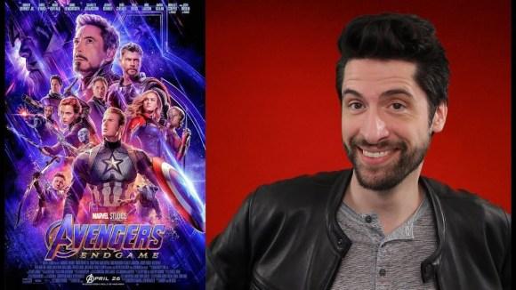 Jeremy Jahns - Avengers: endgame - movie review