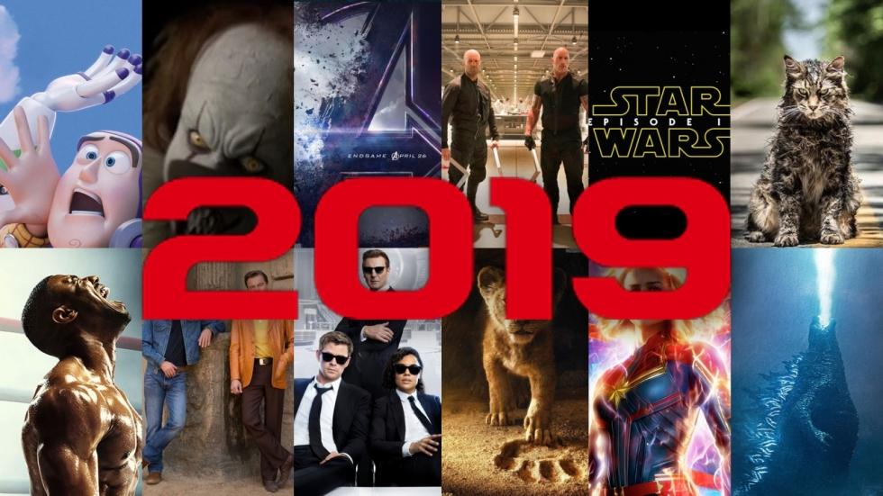 Jaaroverzicht: de 150 grootste films van 2019!