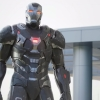 Don Cheadle (War Machine) ontkent dat 'Avengers'-acteurs Brie Larson (Captain Marvel) niet mogen