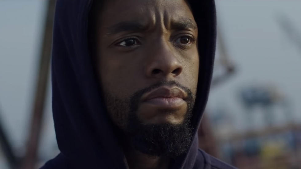 Strakke trailer '21 Bridges' van makers van 'Avengers: Endgame' en met 'Black Panther'-acteur Chadwick Boseman