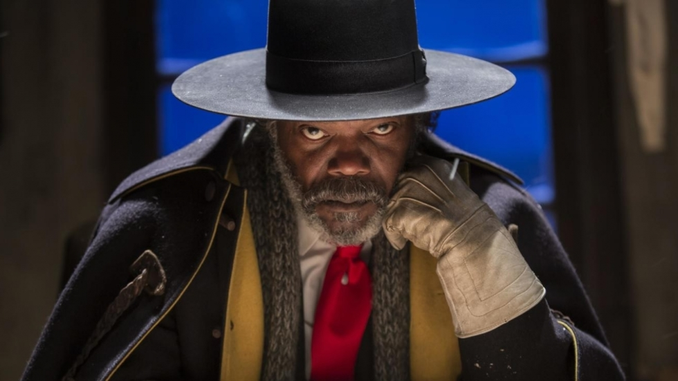 Tarantino's 'The Hateful Eight' als vierdelige miniserie op Netflix (?)