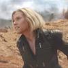 'Scarlett Johansson wil gooi doen naar Amerikaans presidentschap?'