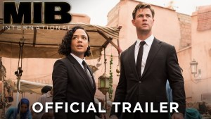 Men in Black: International (2019) video/trailer