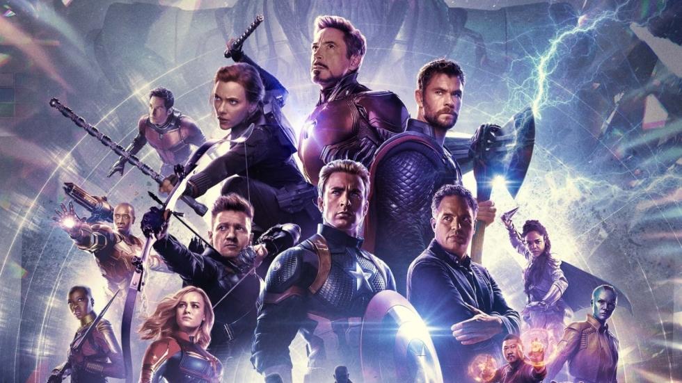 De films (en series) die 'Avengers: Endgame' inluidt voor Marvels Phase IV: van 'Black Widow' tot 'Avengers 5'!