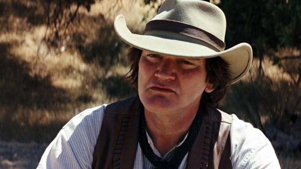 Langere versie 'Django Unchained' van Quentin Tarantino op komst!