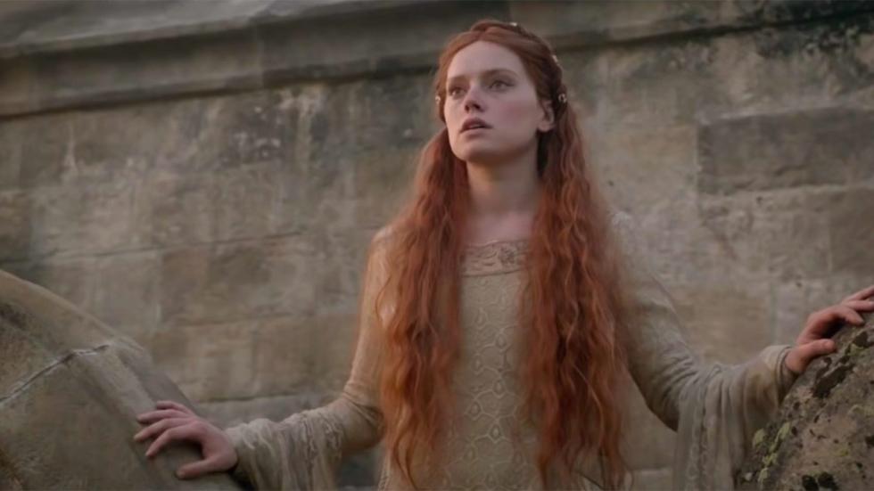 Eerste trailer 'Ophelia' met o.a. Daisy Ridley (Star Wars: The Rise of Skywalker)