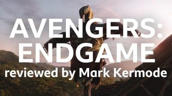 Kremode and Mayo - Avengers: endgame reviewed by mark kermode
