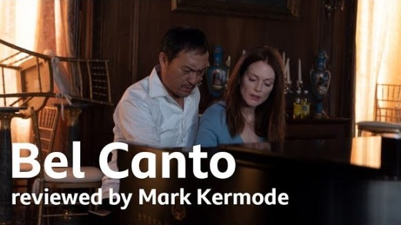 Kremode and Mayo - Bel canto reviewed by mark kermode