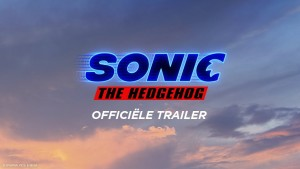 Sonic the Hedgehog (2019) video/trailer
