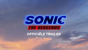 Sonic the Hedgehog (2020) video/trailer