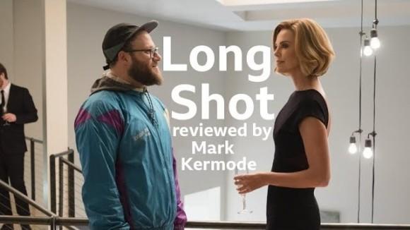 Kremode and Mayo - Long shot reviewed by mark kermode