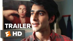 Blinded by the Light (2019) video/trailer