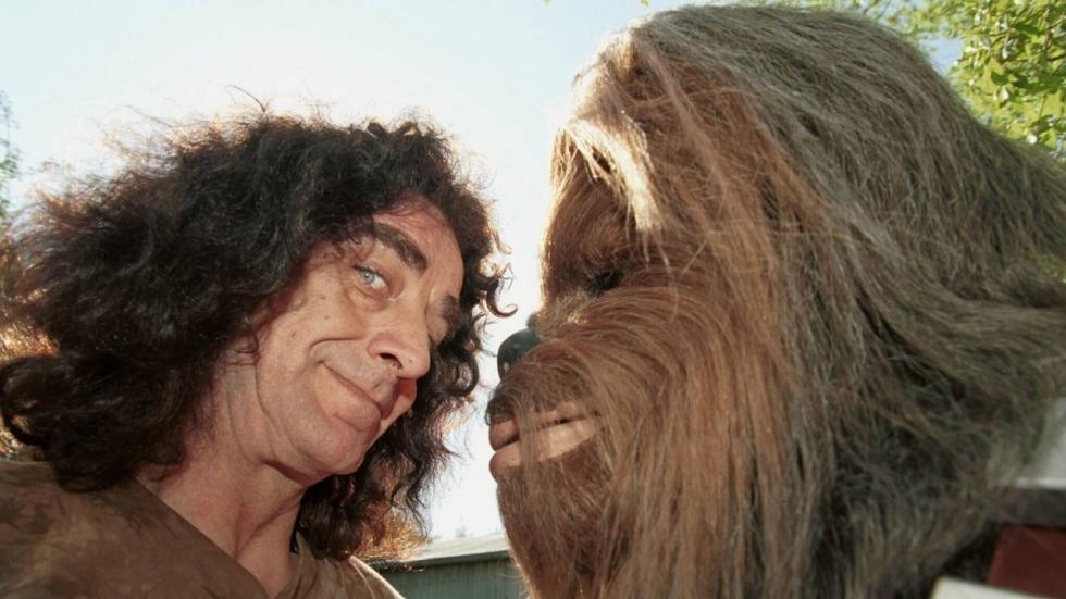 'Chewie is niet meer...' Chewbacca-acteur Peter Mayhew (Star Wars) overleden
