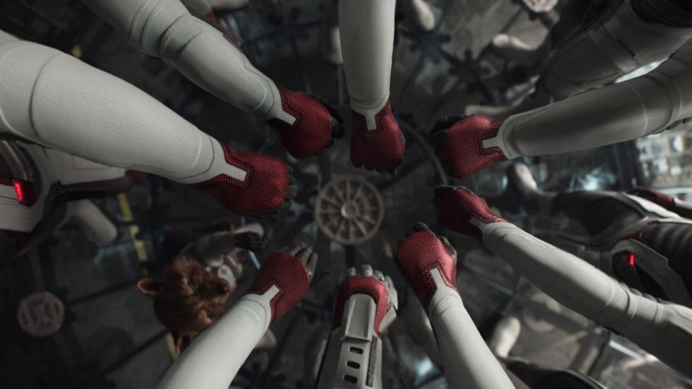 Rekensom: 'Avengers: Endgame' gaat topscore van 'Avatar' passeren!
