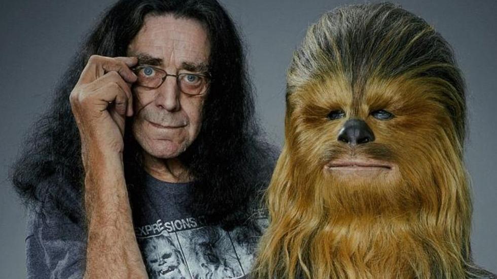 'Star Wars'-grootheden reageren op de dood van Chewbacca-acteur Peter Mayhew