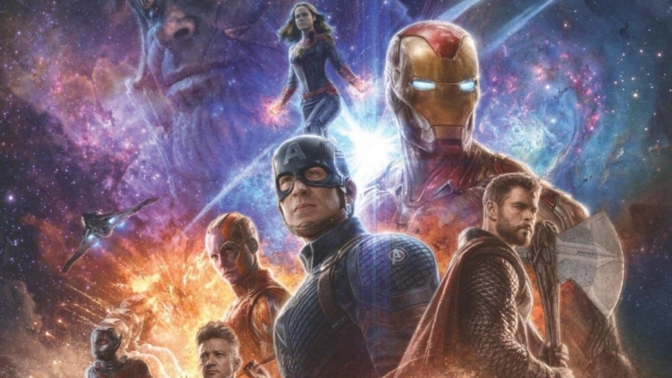 Alle personages die je in Marvels 'Avengers: Endgame' ziet