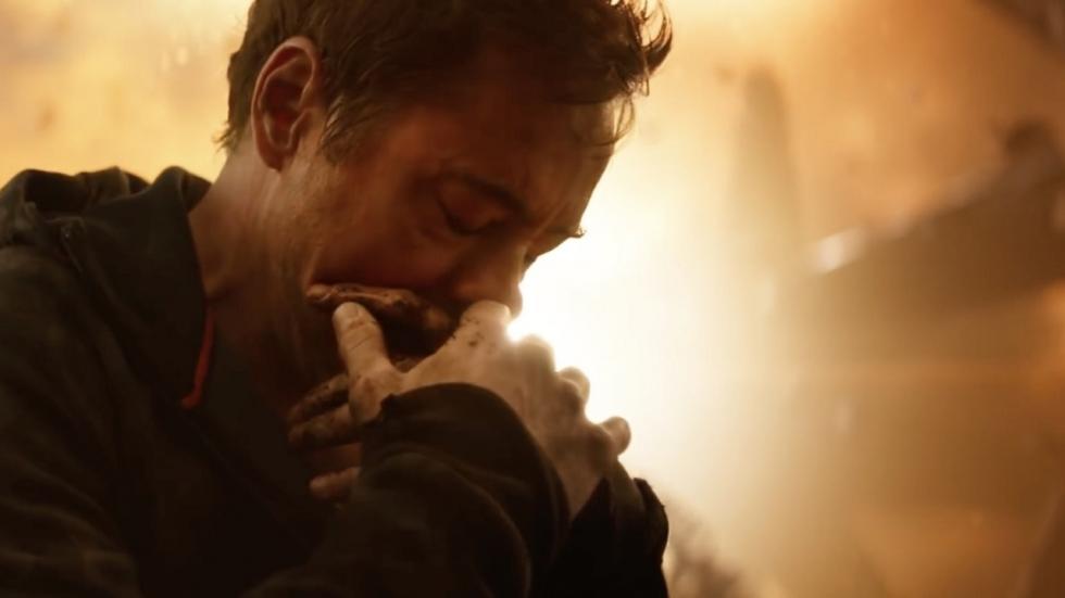 Waarom Robert Downey Jr. een Oscar moet winnen voor 'Avengers: Endgame'