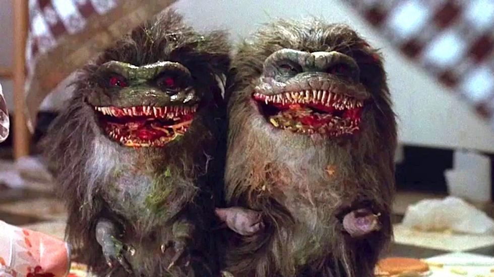 De bijtgrage haarballen zijn terug in eerste trailer 'Critters Attack!'