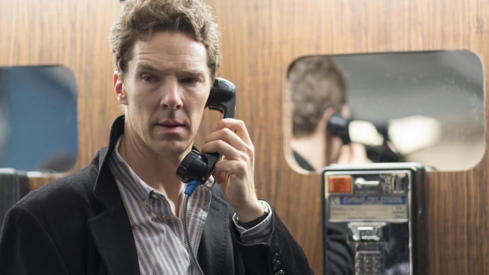 Benedict Cumberbatch en Elisabeth Moss (The Handmaid's Tale) in beklemmende nieuwe thriller van Oscarwinnares