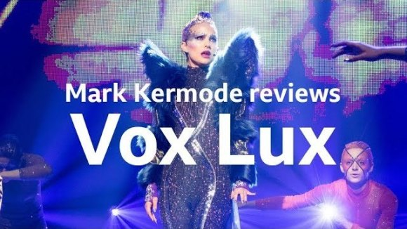 Kremode and Mayo - Vox lux reviewed by mark kermode