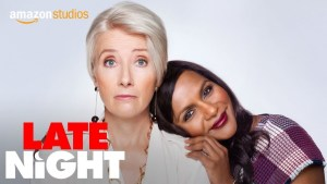 Late Night (2019) video/trailer