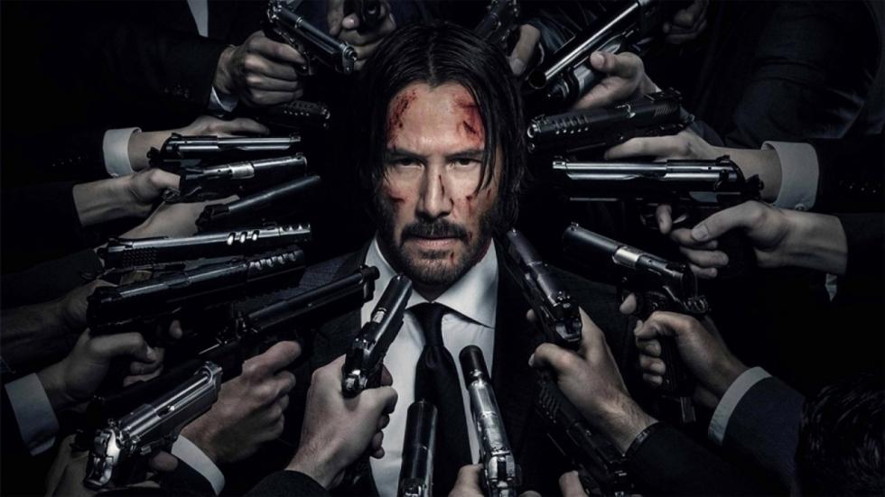 Keanu Reeves heeft het perfecte einde voor 'John Wick' in gedachten