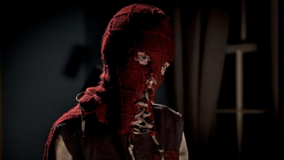 Gruwelijke en bloederige clip superhelden-horrorfilm 'Brightburn'!