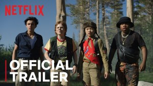 Rim of the World (2019) video/trailer