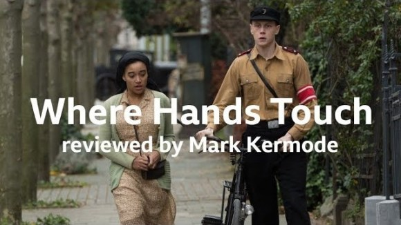 Kremode and Mayo - Where hands touch reviewed by mark kermode