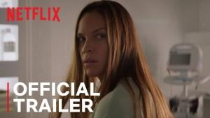 I Am Mother (2019) video/trailer