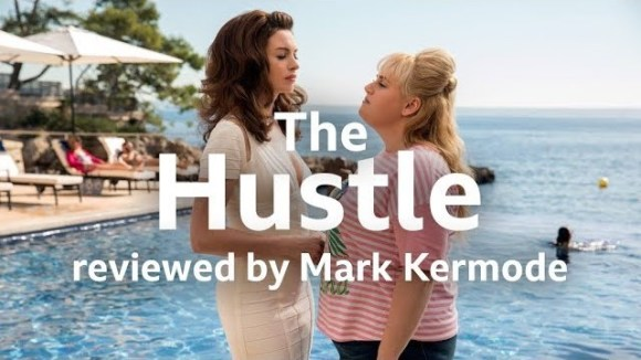 Kremode and Mayo - The hustle reviewed by mark kermode