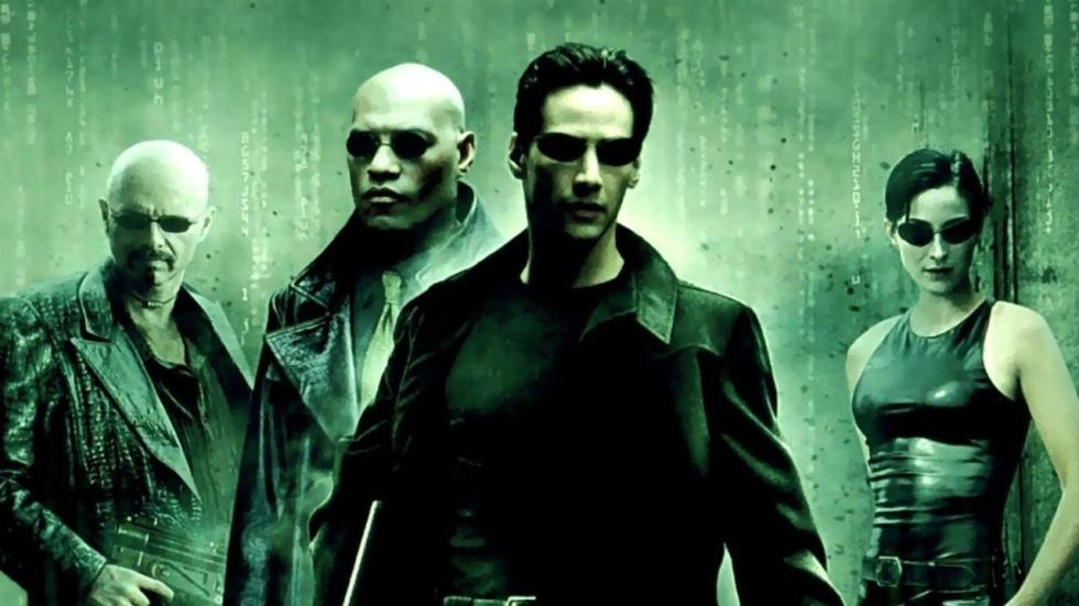 [Updated] 'The Matrix' gaat een deel 4 krijgen!