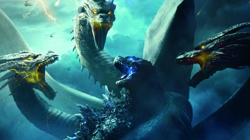 Eerste reacties 'Godzilla: King of the Monsters'!