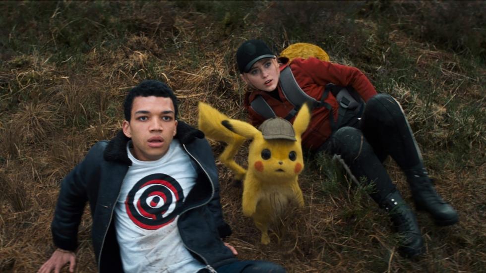 'Pokémon Detective Pikachu' krijgt 'Avengers: Endgame' niet klein: nog $300 miljoen tot 'Avatar'