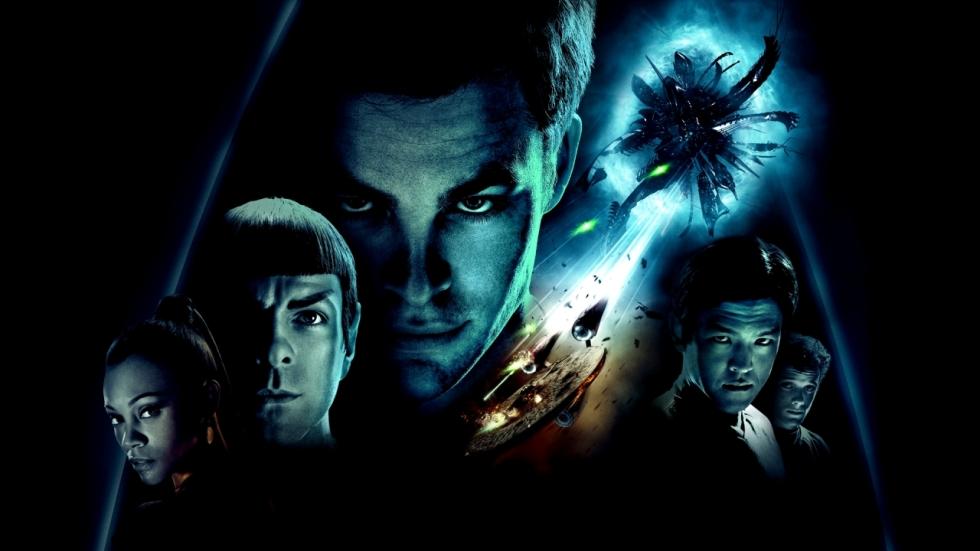 Reboot 'Star Trek' uit 2009 is helemaal geen reboot (of wel?)